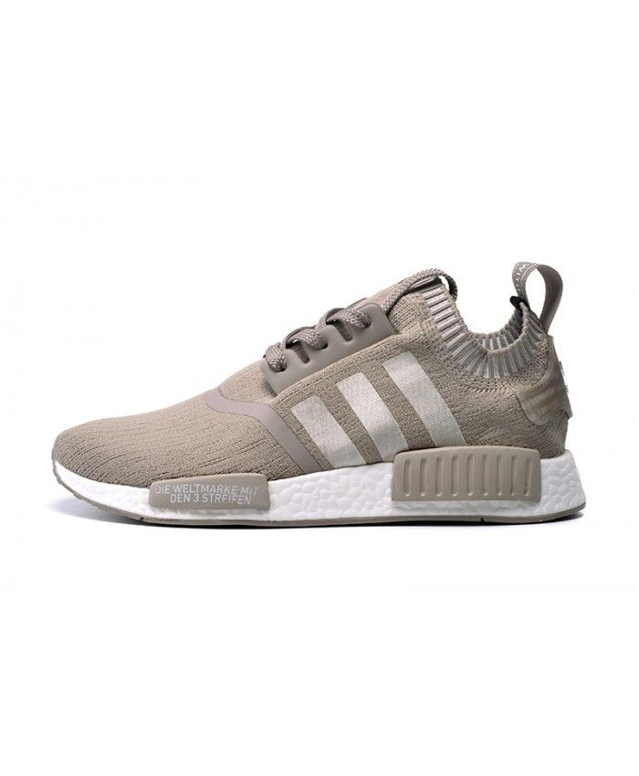 853f2d7dc71d3 Adidas NMD Junior PK Beige The audience benefits a lot of surprises ...