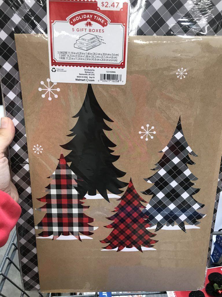 Diy Christmas Box Sign Diy Christmas Box Easy Christmas Diy Christmas Signs Diy
