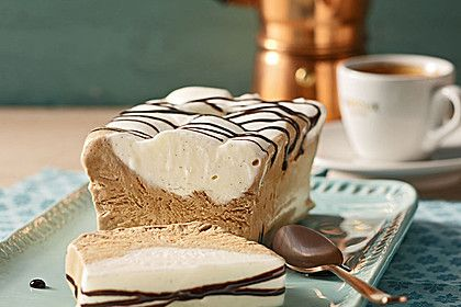 Latte Macchiato - Parfait #lattemacchiato