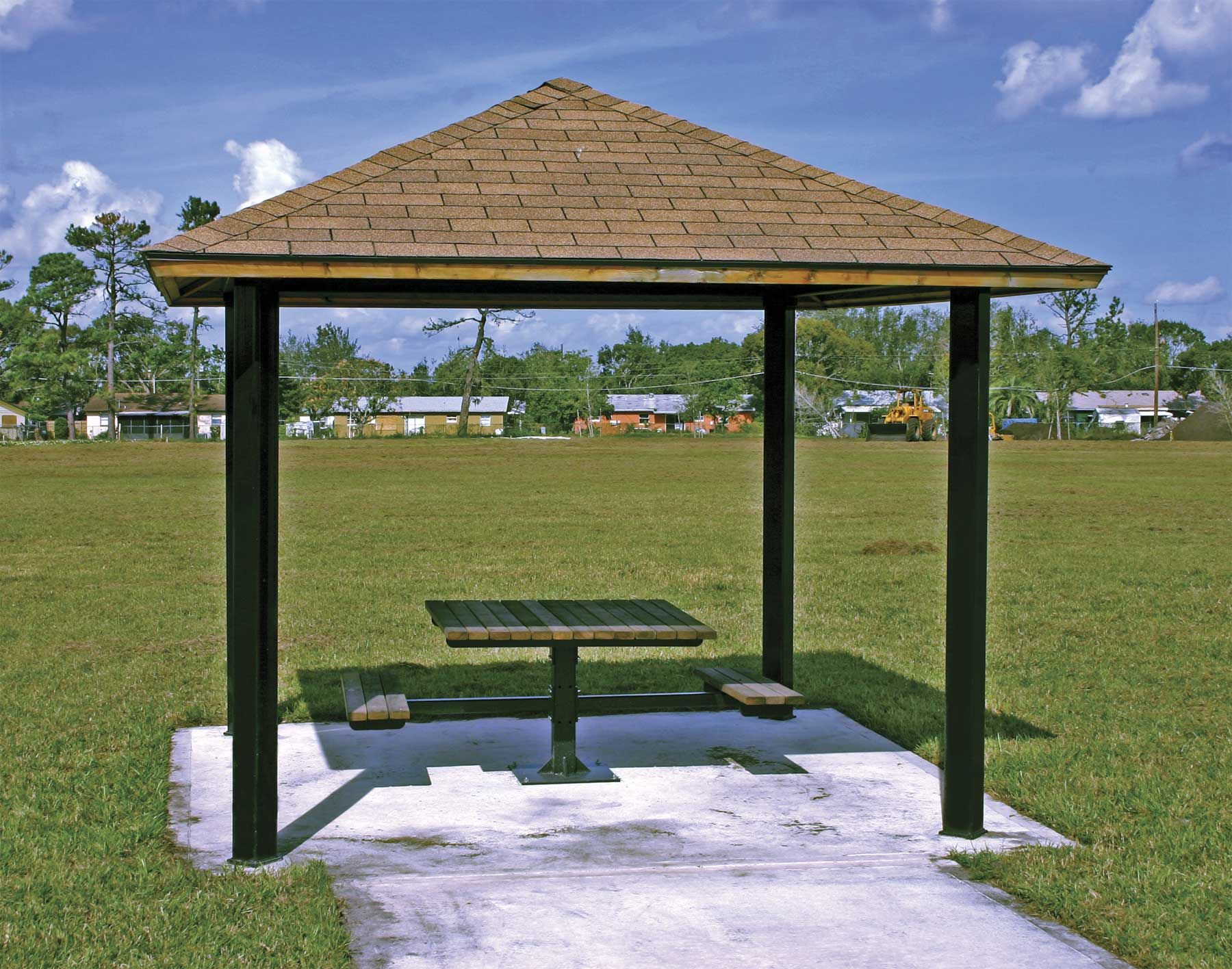Best Metal Gazebo Kits For Sale (With images) | Roof ...
