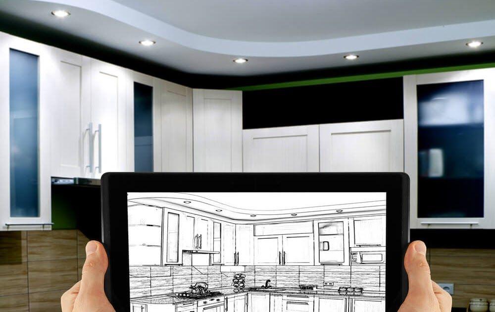 Amazing 3d House Design line Free