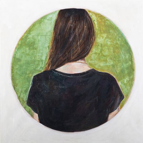 Evalie Wagner - Into The Green