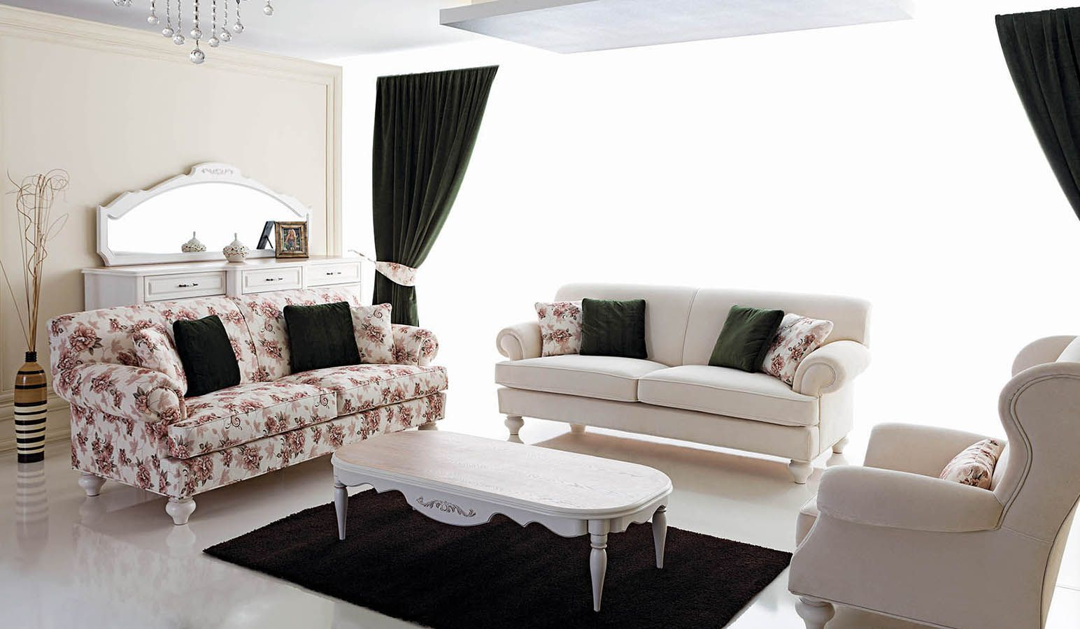 Barock wohnzimmer ~ Pin von cemalettin cinar architect auf deluxbuy barock