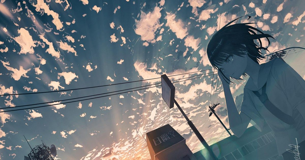 4k Ultra Hd 4k Anime Wallpaper For Pc