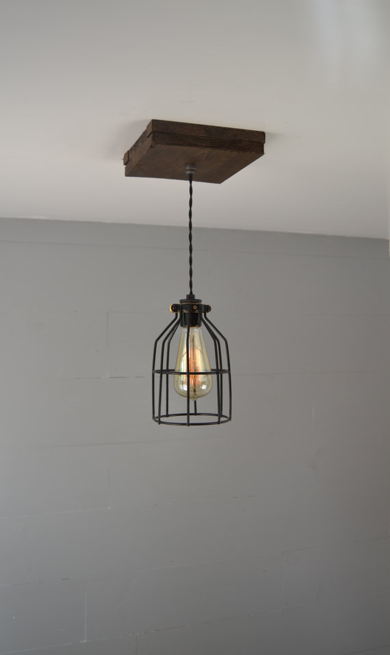Pendant light pendant lighting reclaimed wood pendant fixture ceiling pendant flush mount pendant home lighting light fixture