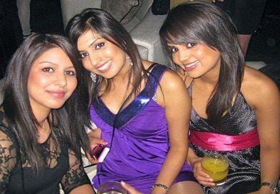 In nepali qatar girls Nepalis in
