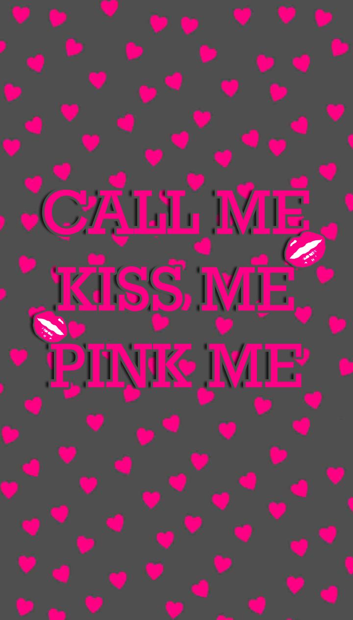 Kittymess Vs Pink Wallpaper Pink Wallpaper Iphone Victoria Secret Pink Wallpaper Iphone