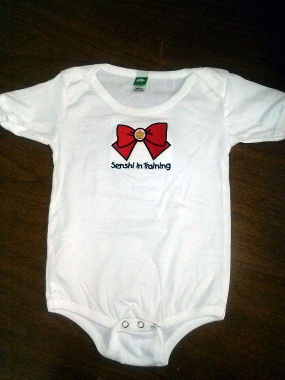 I Love Alaska Baby Bodysuit  Embroidered