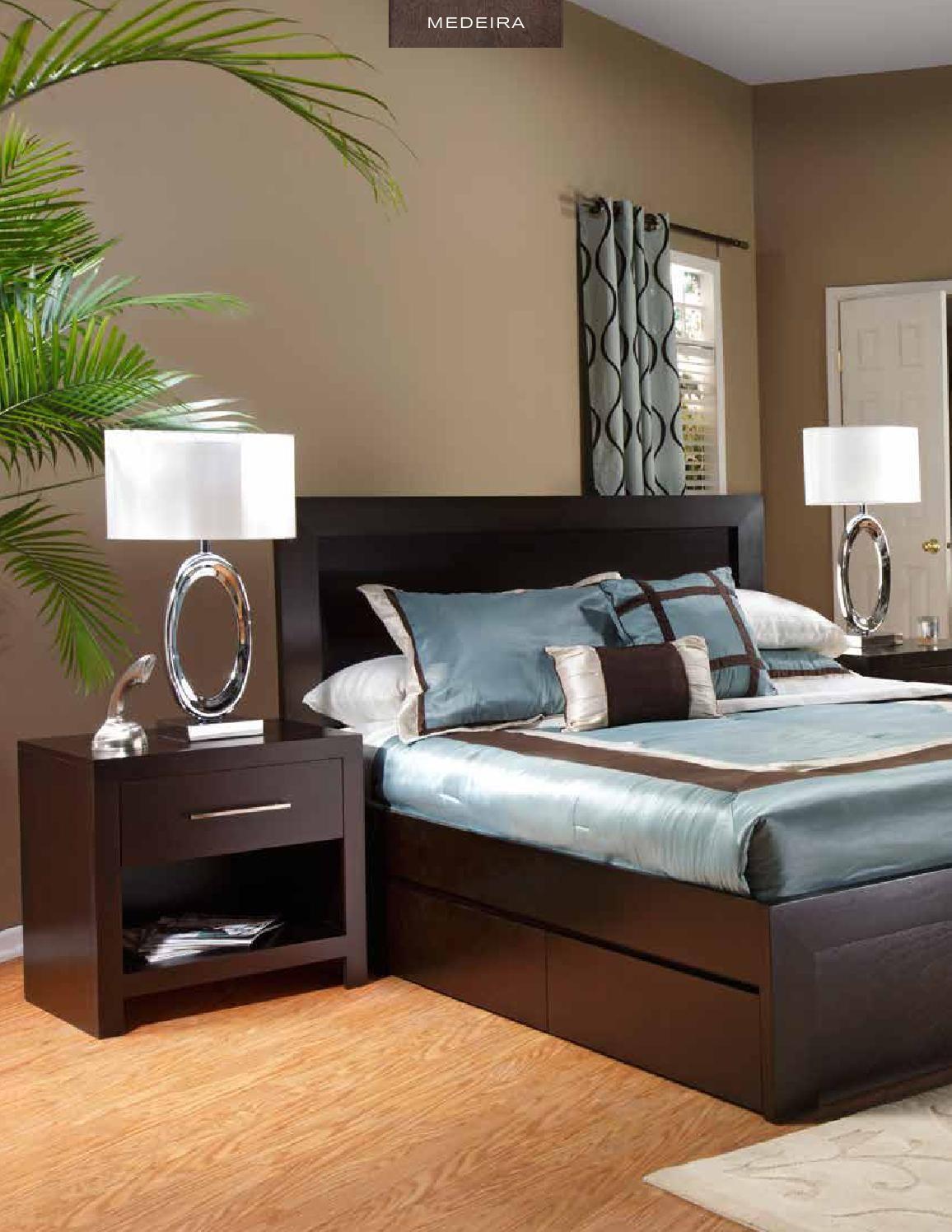 Buhler Furniture Catalog 2014 Bed Room in 2019 Bedroom