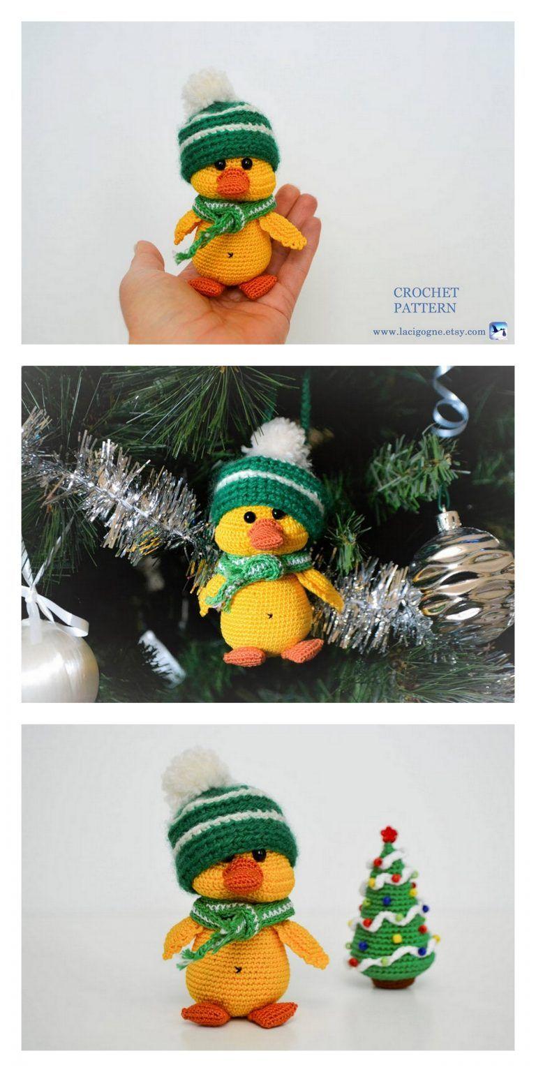 Maskotka na szydełku 10k Part 2 - Crochet bear amigurumi with ... | 1536x768
