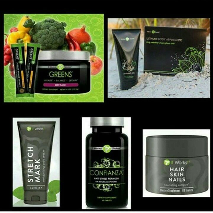 What product is amazing. Yep that is right all of them. Greens should always be a part if your everyday life. They have so many benefits other than providing you with fruits and vegetables but also have 32 vitamins and nutrients. Www.beckynance.com