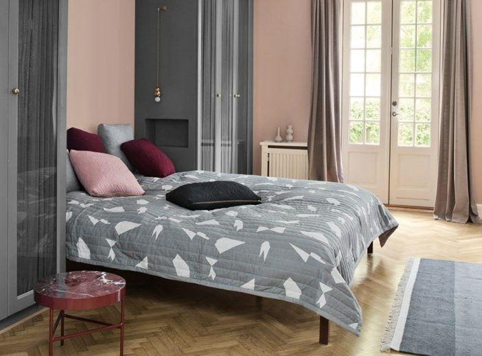 Soveværelse indretning » Soveværelse inspiration » Livingshop.dk ...