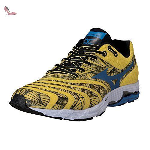 big sale 7323b 87027 Mizuno Wave Sayonara Chaussure De Course à Pied - 42.5 - Chaussures mizuno  ( Partner-Link)