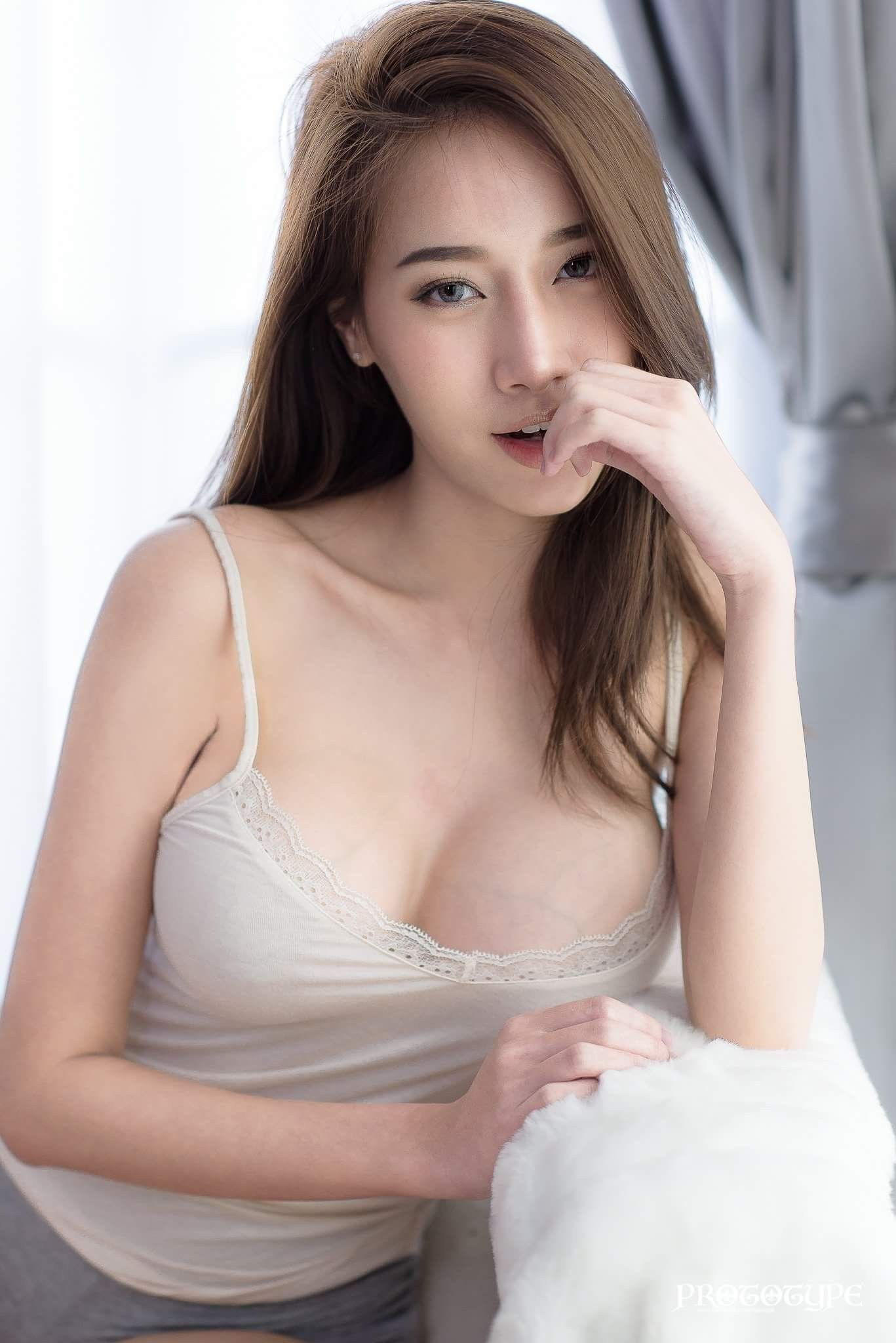 Something also Beauty korean pornstar remarkable