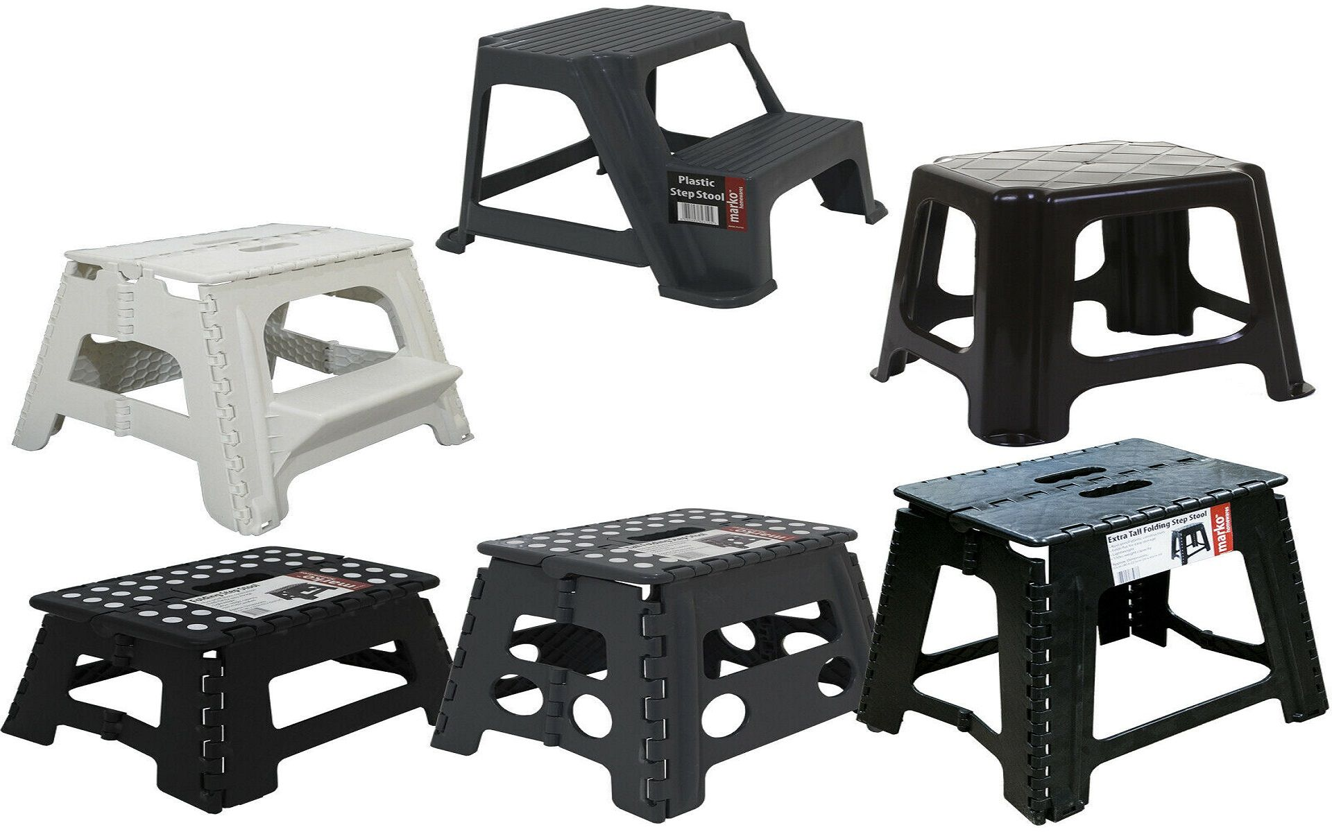 Different Types Of Folding Step Stool In 2020 Step Stool