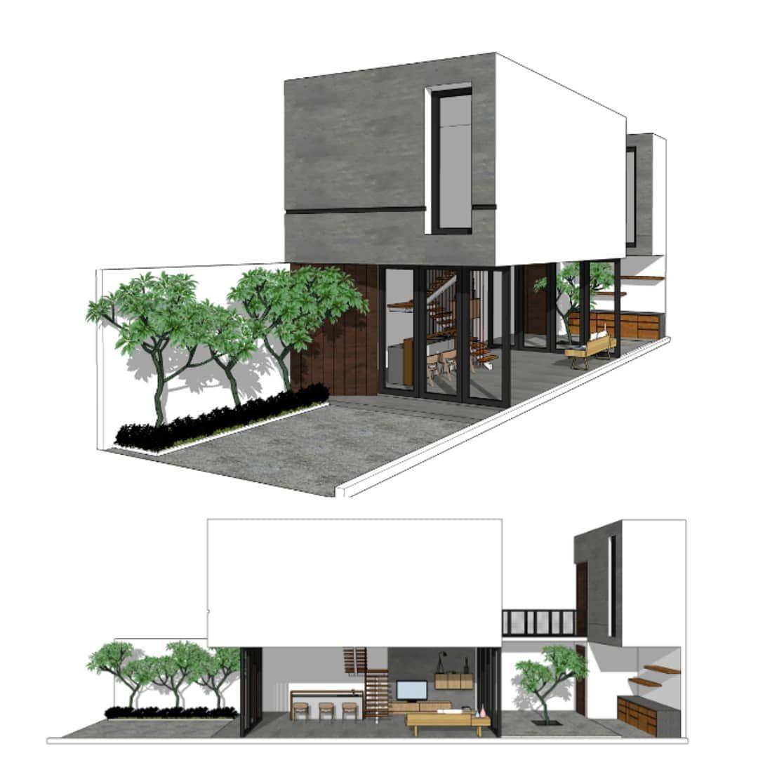 Ghim Tren House