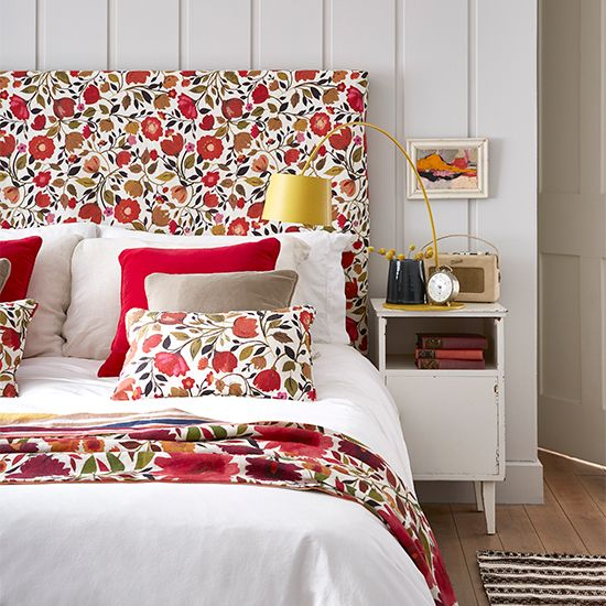 6 Statement Modern Country Style Headboards Small Bedroom