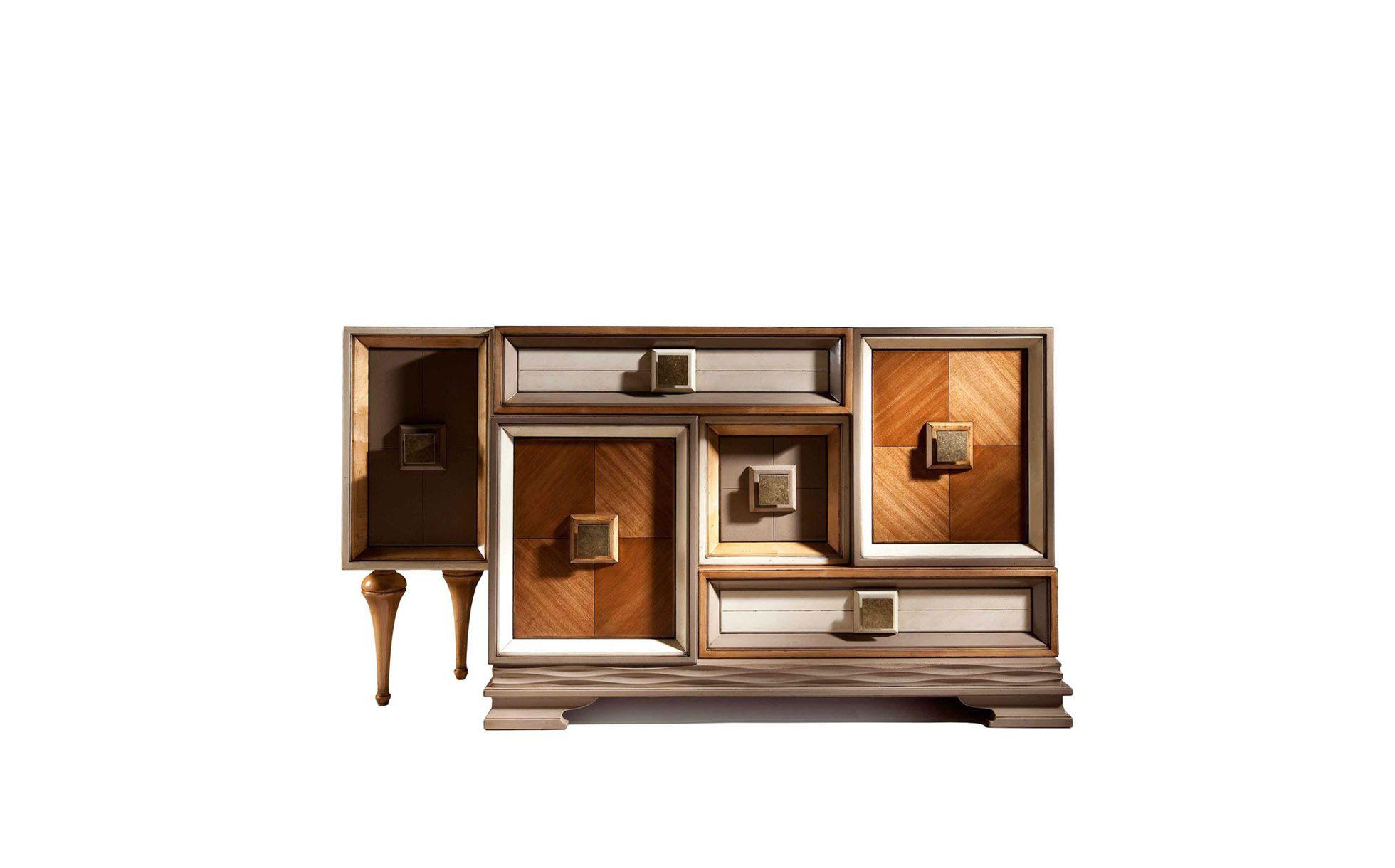 Lola Glamour muebles: un mundo de diseño y color | Furniture ...