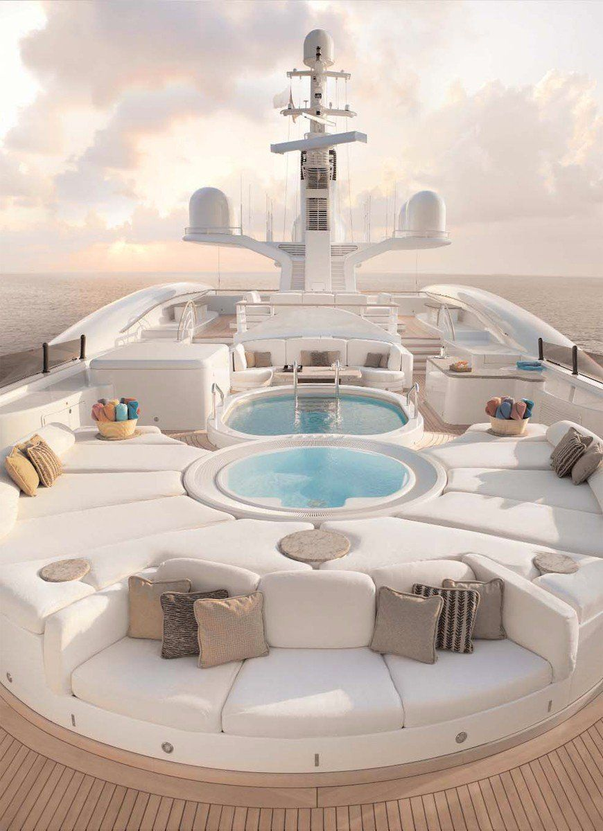 Download Catalogue Luxury Yacht Interior Luxury Yachts Boat
