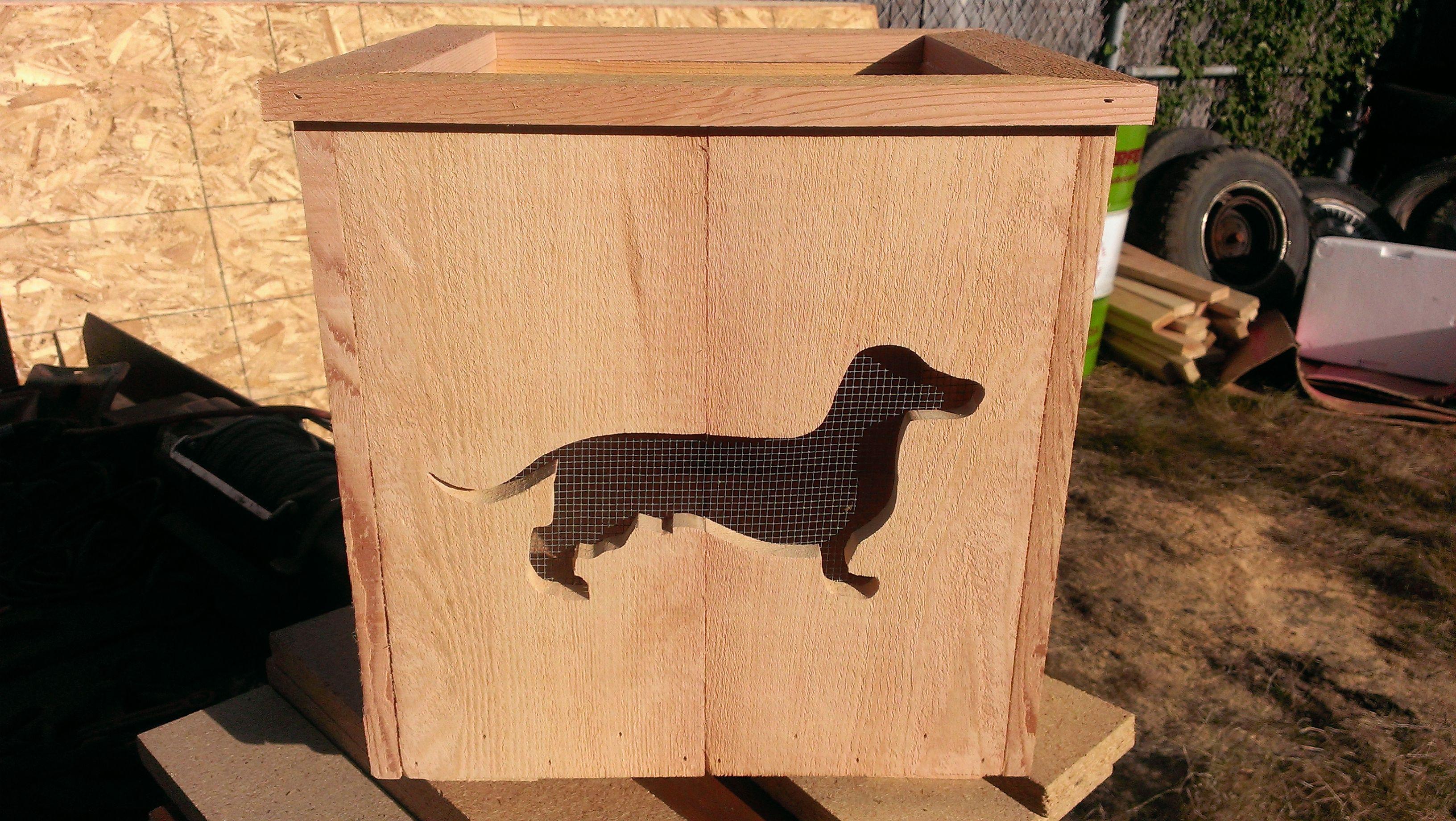 Stupell yorkie dog 3 panel decorative fireplace screen - Dog
