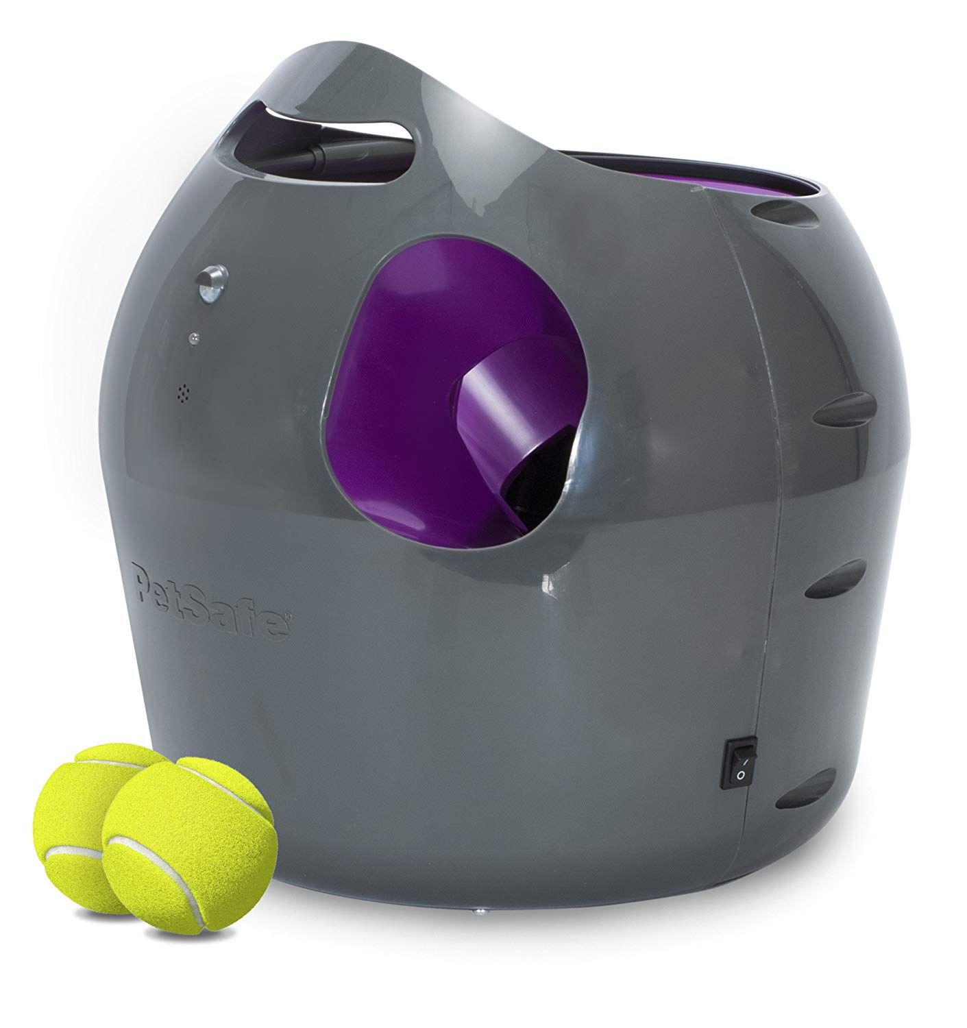 9 Best Dog Ball Launchers In 2020 Automatic Manual Automatic Ball Launcher Ball Launcher Interactive Dog Toys
