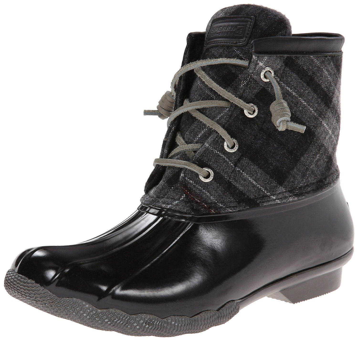 Sperry Top-Sider Duck Boots: 20% off through 11/21 <ad>