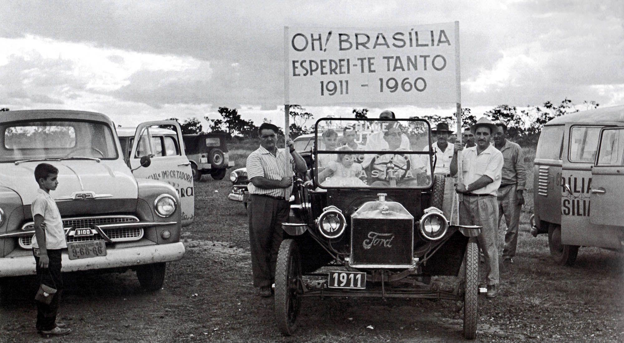 BRASÍLIA por Rem Koolhaas   REVISTA CENTRO