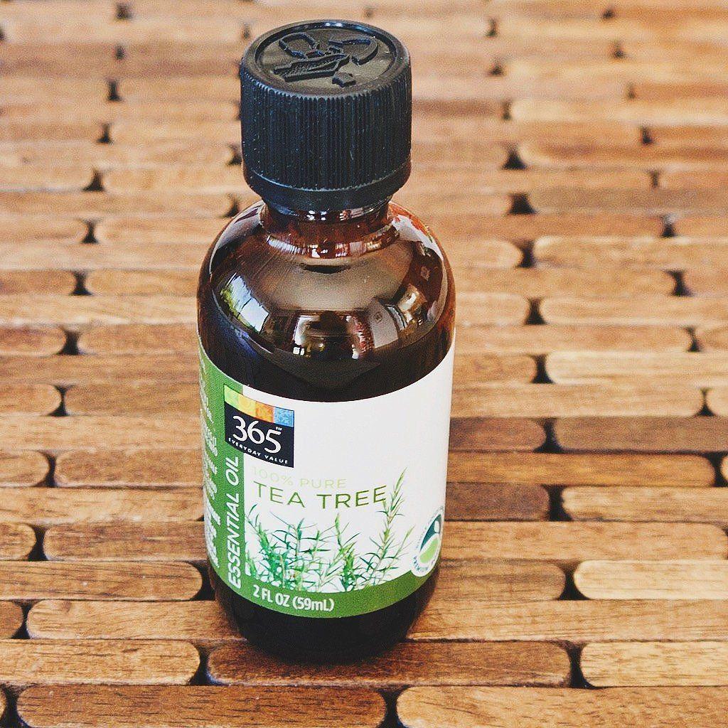 smart uses for tea tree essential oil tea tree oil remove