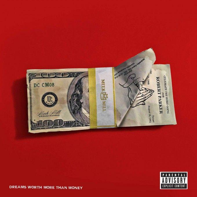 Meek Mill featuring Drake — R.I.C.O. (studio acapella)