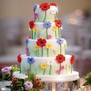 Fine 5 Best 1St Birthday Cake Ideas For Boys And Girls Garden Party Birthday Cards Printable Giouspongecafe Filternl