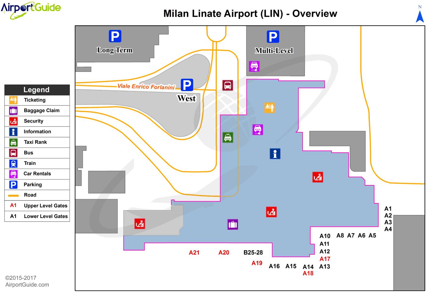 Dulles Airport Parking Guide: Find Convenient Parking Near IAD