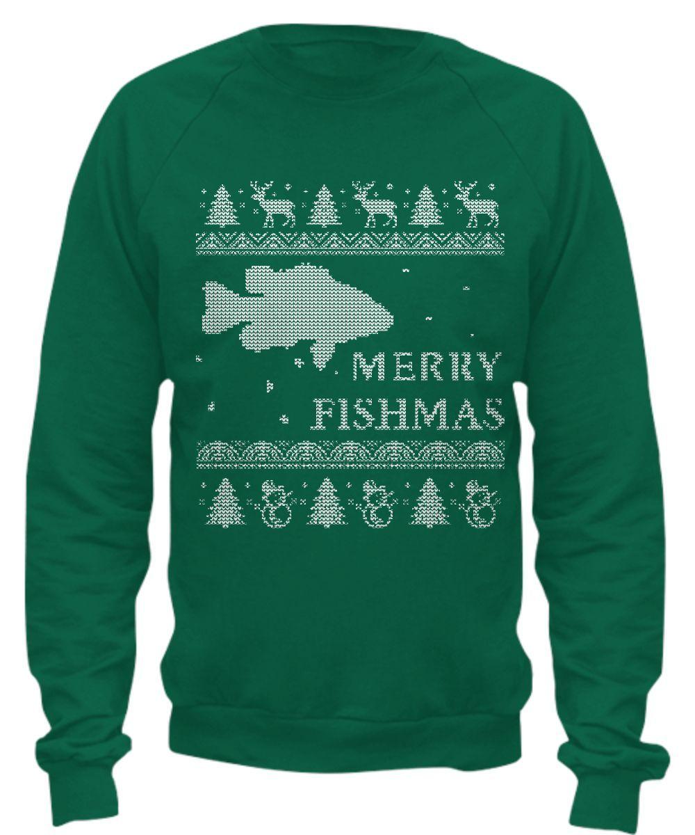 Merry Fishmas! fi8645hgfhgcbuztr
