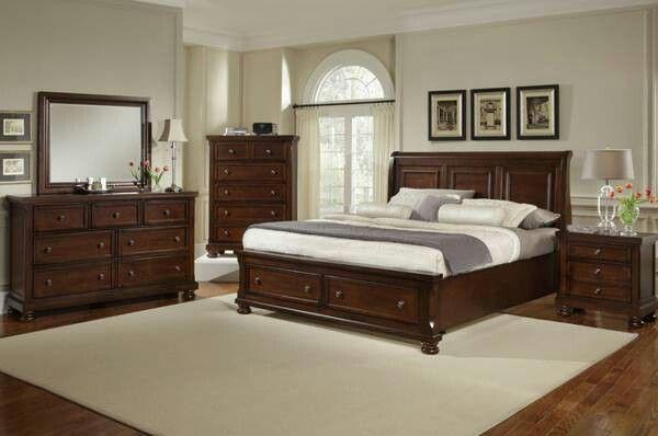 Ashley porter bedroom set | Bedroom design ideas | Pinterest ...