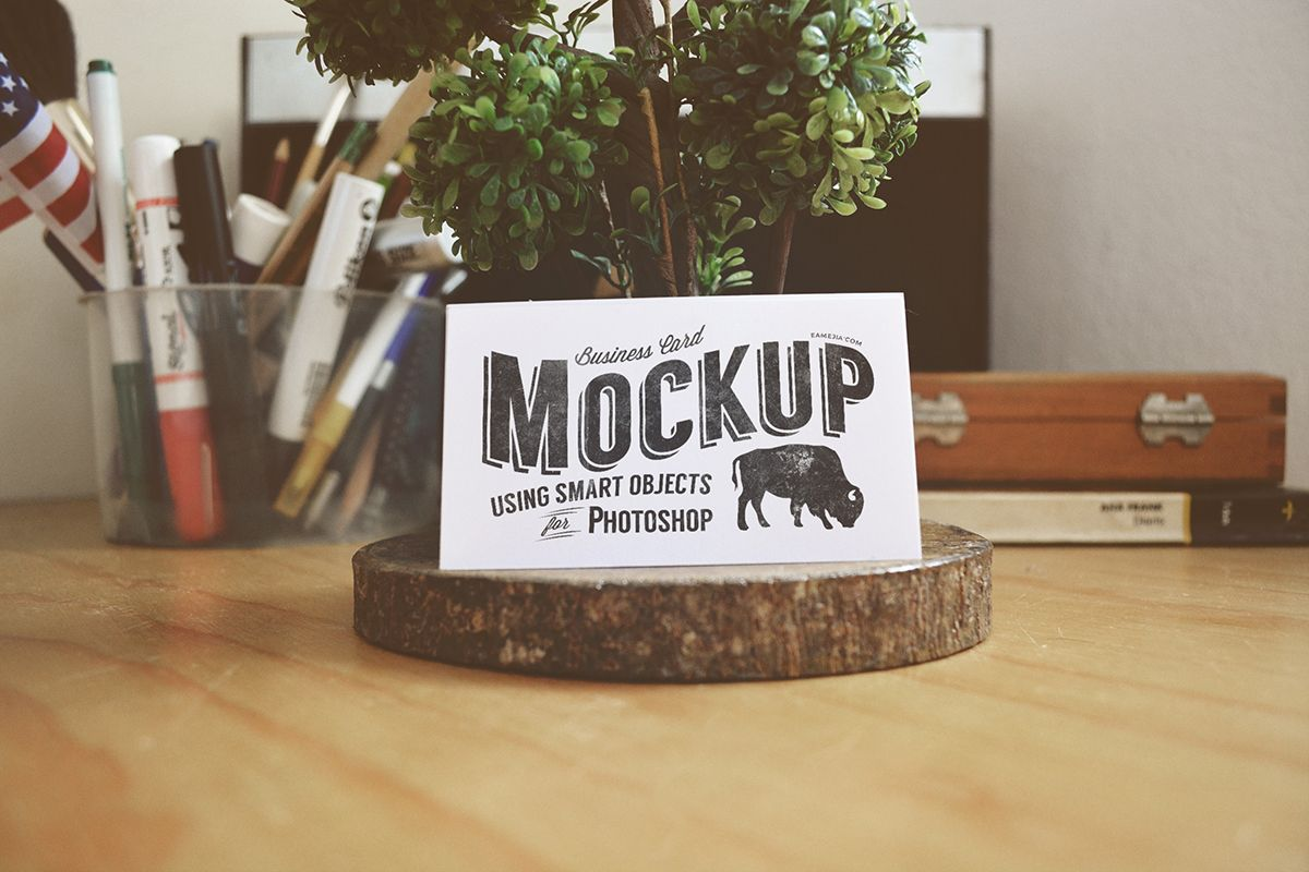 Rustic worn business card mockup for photoshop photoshop in this showcase we are presenting some high quality free psd business card mock ups these mockups use photoshop smart objects so you can easily add your alramifo Image collections