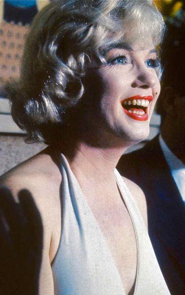 ★Marilyn Monroe VM Nov. | 美容, 女性 顔, トレンディなヘアスタイル