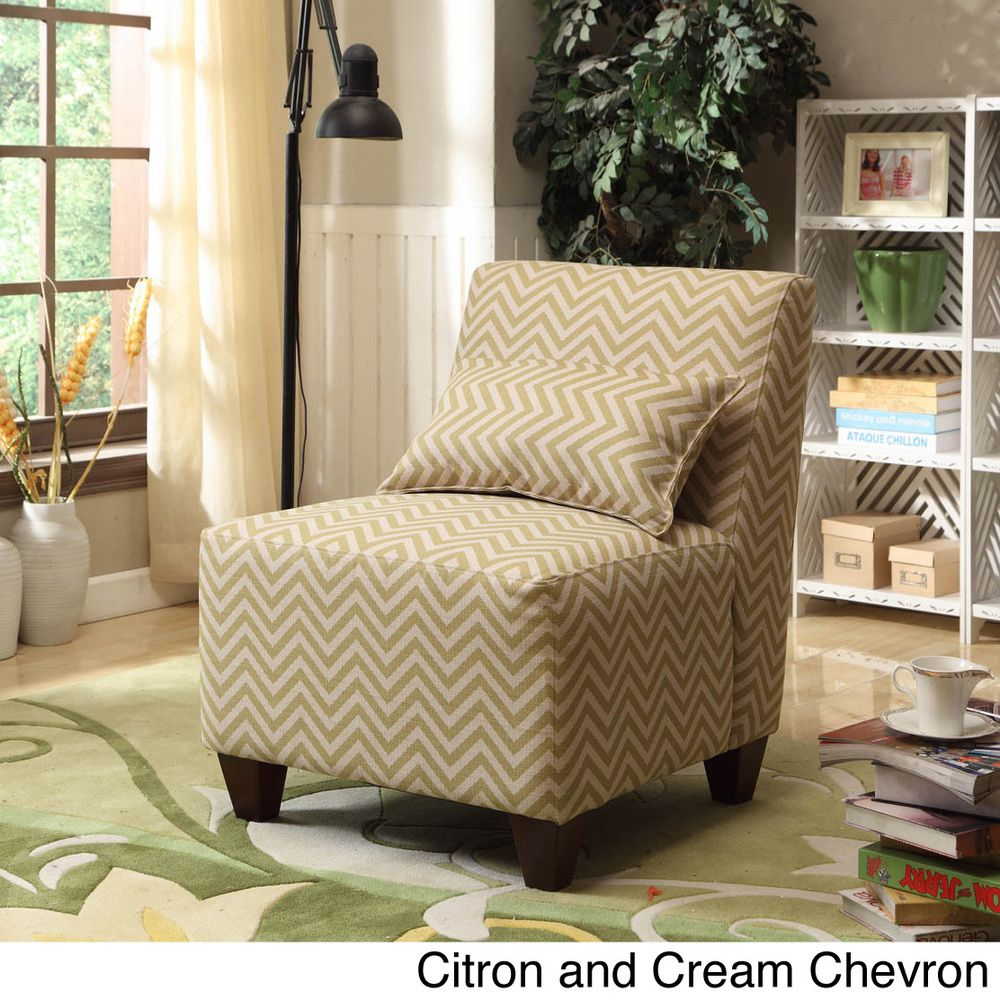 Large Patterned Accent Chair  Overstock™ Shopping  Great Deals Adorable Overstock Living Room Chairs Decorating Inspiration