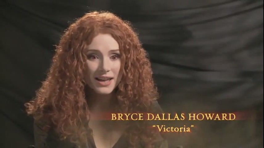 bryce dallas howard twilight