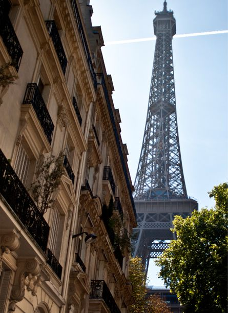 Where to Stay in Paris #ParisRDV via @Lancome USA