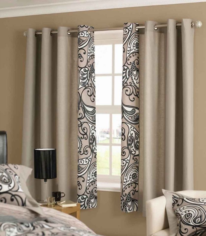 Lovely Bedroom Curtains Cortinas Modernas Cool Curtains Insulated Curtains Small Window Curtains