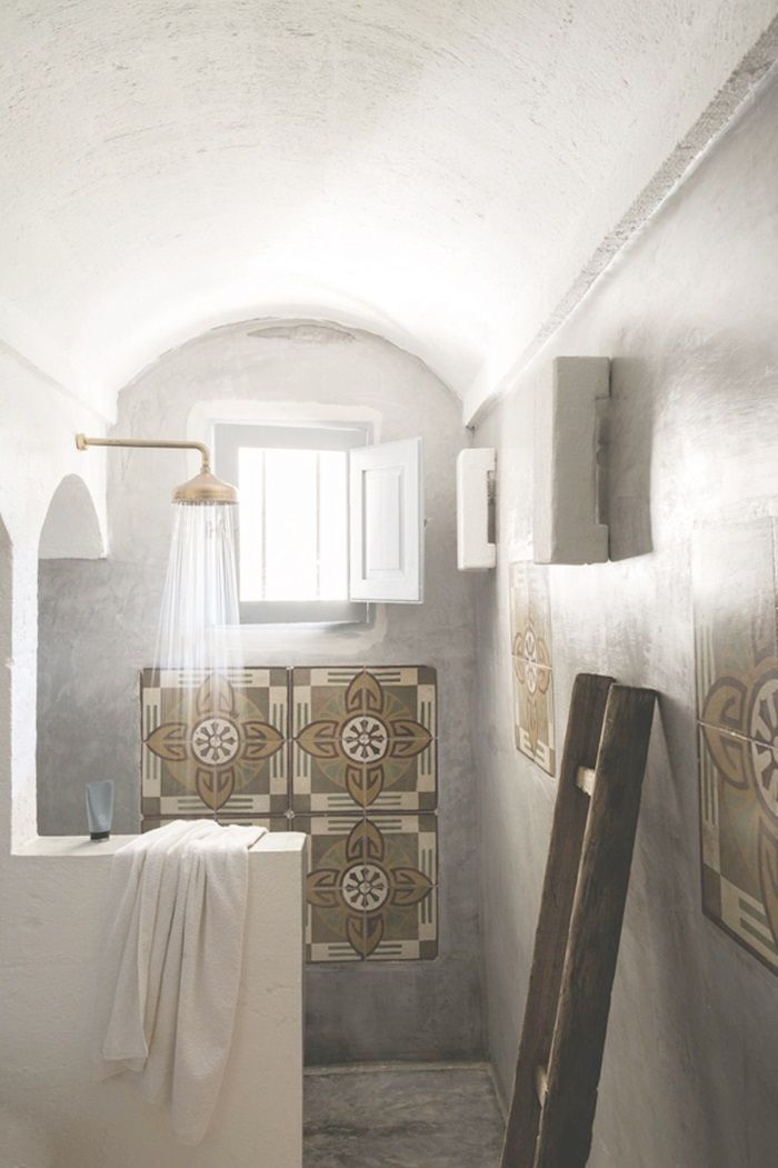 Bathroom Crush ♥5: Masseria ScorcialupiBagni dal mondo | Un blog ...