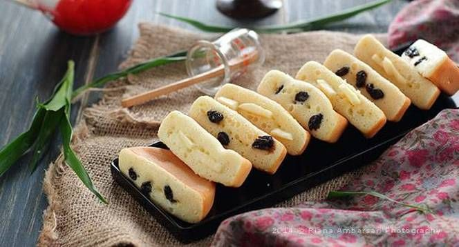 Resep Pukis Vanilla Menul Oleh Ncc Indonesia Resep Makanan Resep Kue Kue