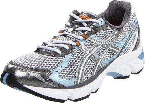 91b3d4bd6f1 $74.95-$74.95 ASICS Women's Gel-Turbulent 2 Running Shoe,White/Titanium/