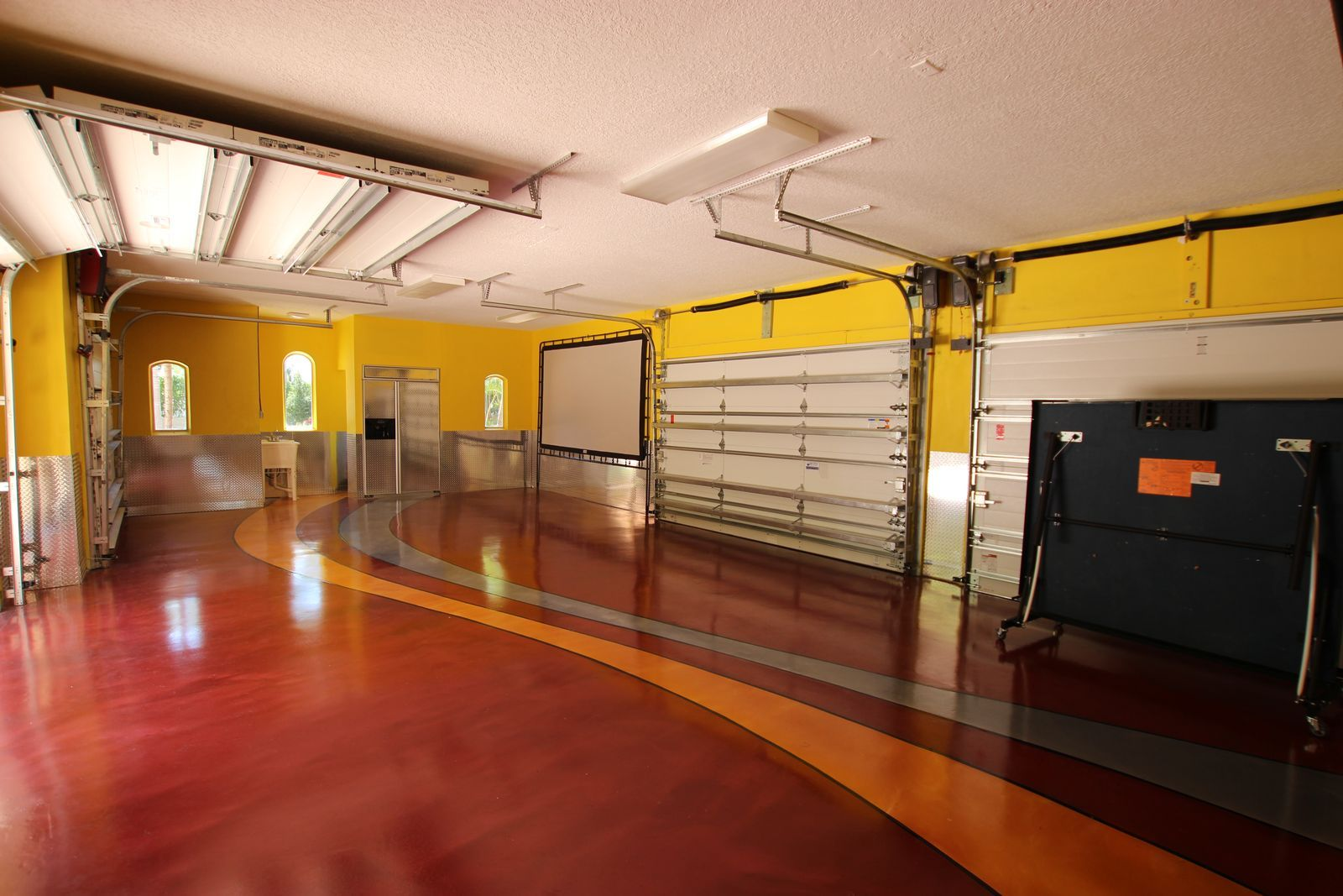 Pin by Rust-Oleum on Garage & Basement Projects | Garage ...