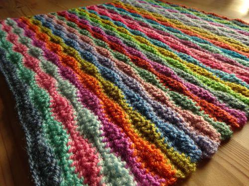 Moorland Blanket Cal Q A Knit Afghan Patterns Yarn Projects Crochet Afghan Crochet Patterns