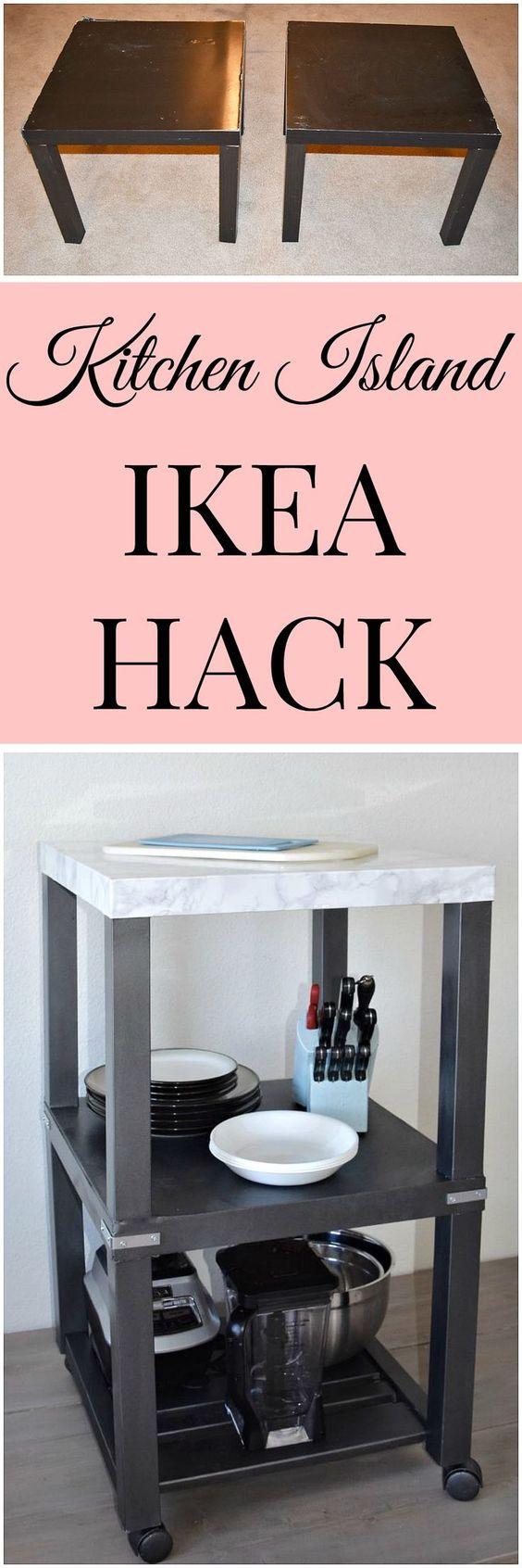 kitchen island ikea hack ikea hack kitchen ikea hack and tables