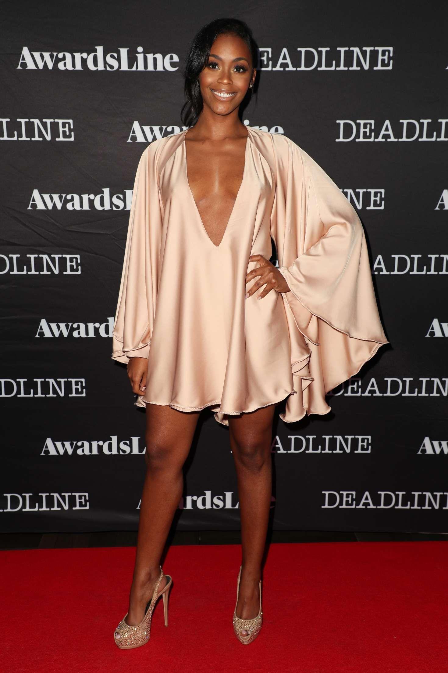 Paparazzi Nafessa Williams nude (73 photo), Topless, Leaked, Feet, cleavage 2019