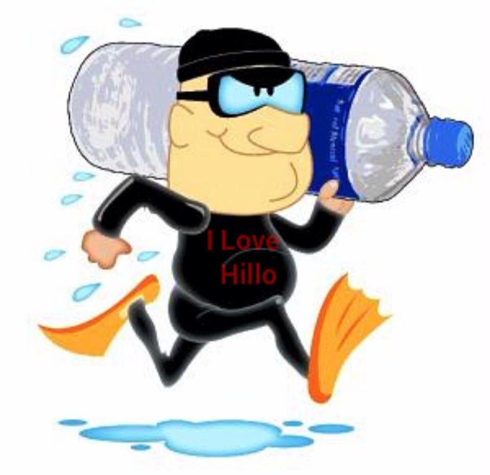 El robo del agua a Cajeme...desde Hermosillo!!