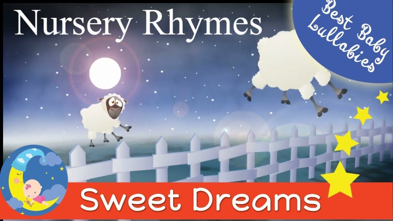 8 Hours Nursery Rhymes Lullabies For Babies To Go Sleep Lullaby Baby