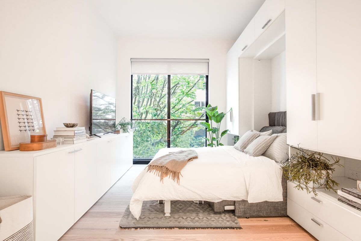 10 Modern Micro Apartments For Living Large In Big Cities