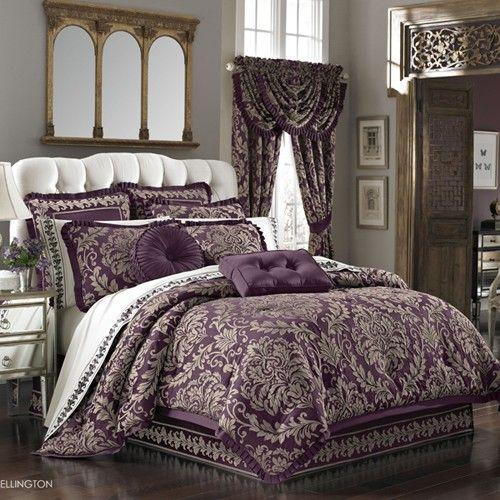 Queen Comforter Sets, Queen Bed Comforters